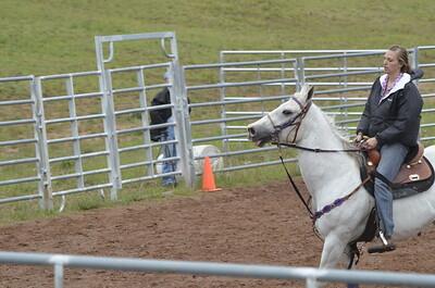 UP Cowboy Sunday speed 095