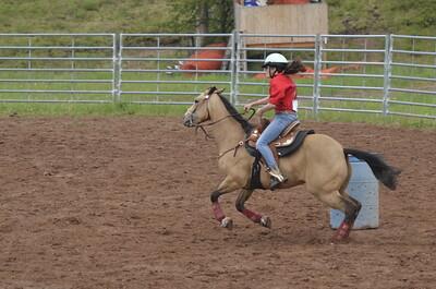 UP Cowboy Sunday speed 101