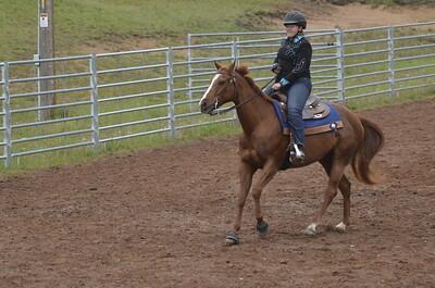 UP Cowboy Sunday speed 096