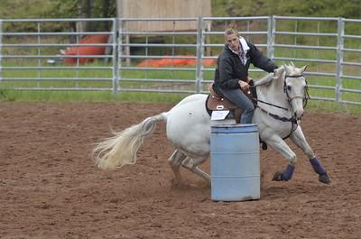UP Cowboy Sunday speed 073