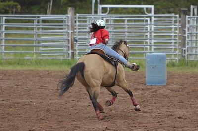 UP Cowboy Sunday speed 110