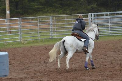 UP Cowboy Sunday speed 083
