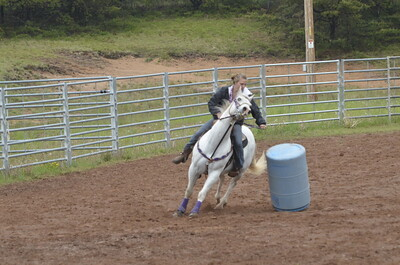 UP Cowboy Sunday speed 080