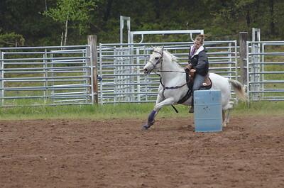 UP Cowboy Sunday speed 085