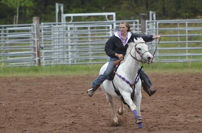 UP Cowboy Sunday speed 090