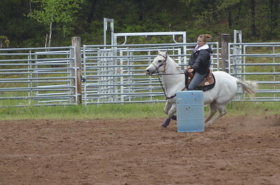 UP Cowboy Sunday speed 084