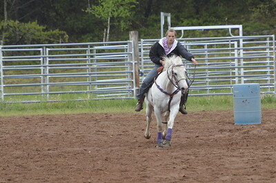 UP Cowboy Sunday speed 088