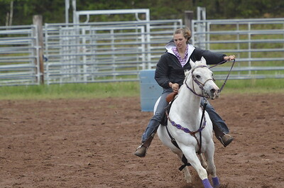 UP Cowboy Sunday speed 091