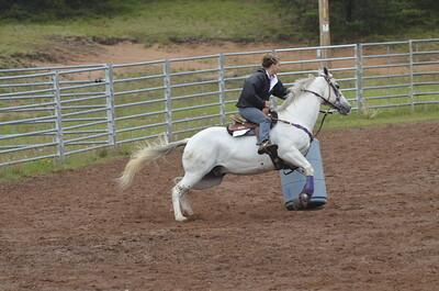 UP Cowboy Sunday speed 081
