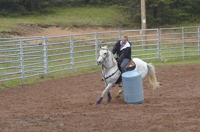 UP Cowboy Sunday speed 078