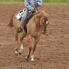 UP Cowboy Sunday speed 236