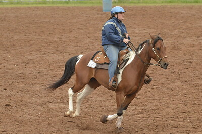 UP Cowboy Sunday speed 259