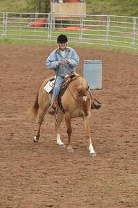 UP Cowboy Sunday speed 238