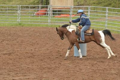 UP Cowboy Sunday speed 247