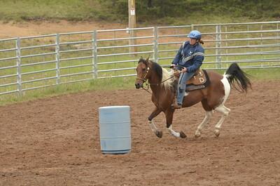 UP Cowboy Sunday speed 249