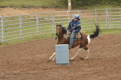 UP Cowboy Sunday speed 250