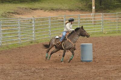 UP Cowboy Sunday speed 223