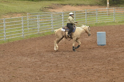 UP Cowboy Sunday speed 269