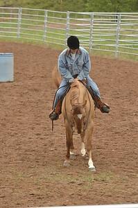 UP Cowboy Sunday speed 240
