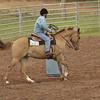 UP Cowboy Sunday speed 234