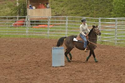 UP Cowboy Sunday speed 220