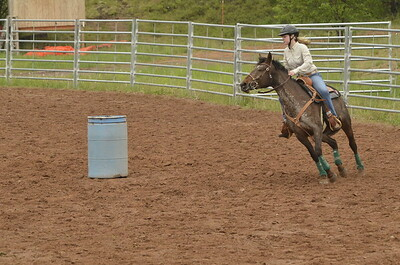 UP Cowboy Sunday speed 221