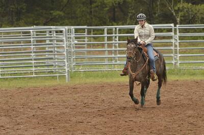 UP Cowboy Sunday speed 227