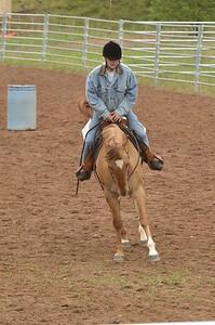 UP Cowboy Sunday speed 239