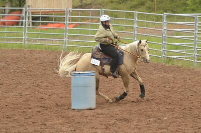 UP Cowboy Sunday speed 261