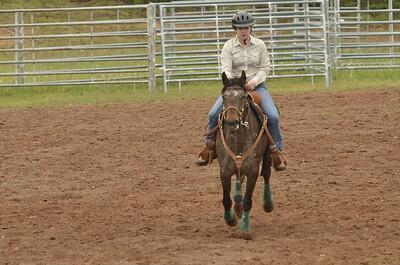 UP Cowboy Sunday speed 230