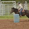 UP Cowboy Sunday speed 225