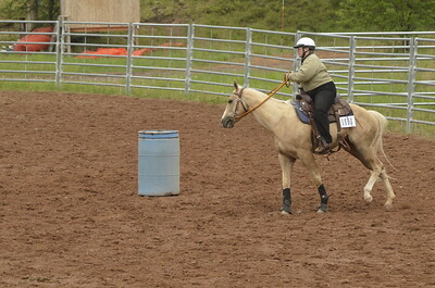 UP Cowboy Sunday speed 263