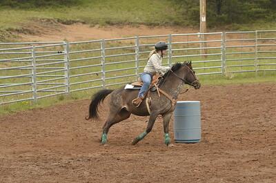 UP Cowboy Sunday speed 224