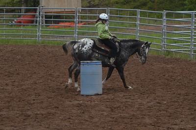 UP Cowboy Sunday speed 022
