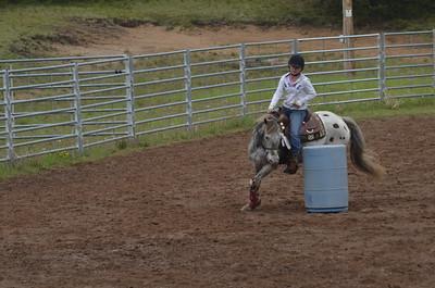 UP Cowboy Sunday speed 034