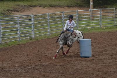 UP Cowboy Sunday speed 035