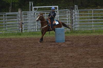 UP Cowboy Sunday speed 012