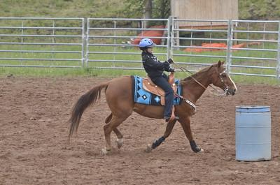 UP Cowboy Sunday speed 988