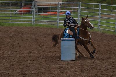 UP Cowboy Sunday speed 003