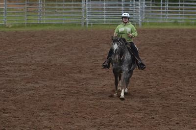 UP Cowboy Sunday speed 027