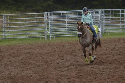 UP Cowboy Sunday speed 043