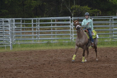 UP Cowboy Sunday speed 042