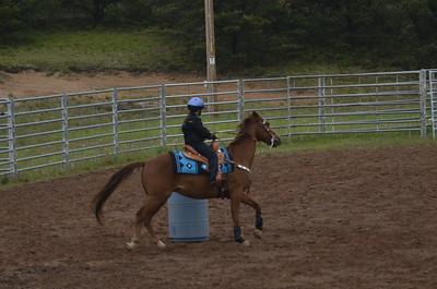 UP Cowboy Sunday speed 011
