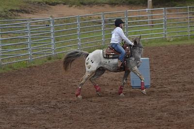 UP Cowboy Sunday speed 036