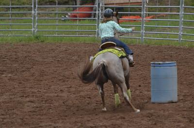 UP Cowboy Sunday speed 037