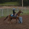 UP Cowboy Sunday speed 010