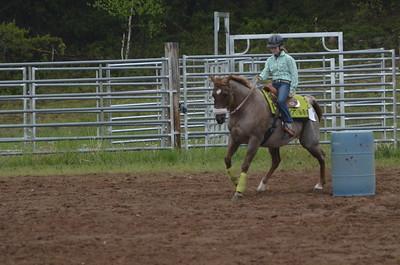 UP Cowboy Sunday speed 041