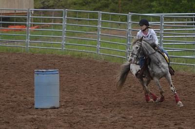 UP Cowboy Sunday speed 032
