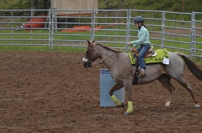 UP Cowboy Sunday speed 038