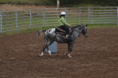UP Cowboy Sunday speed 025